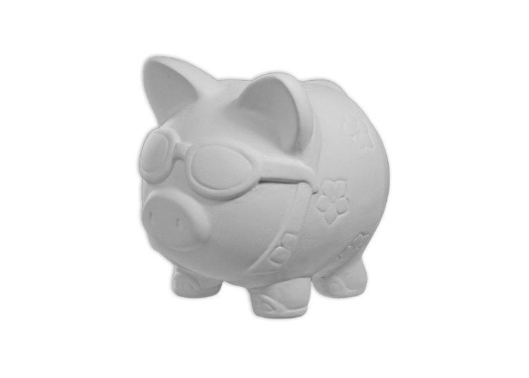 Luao Pig Bank