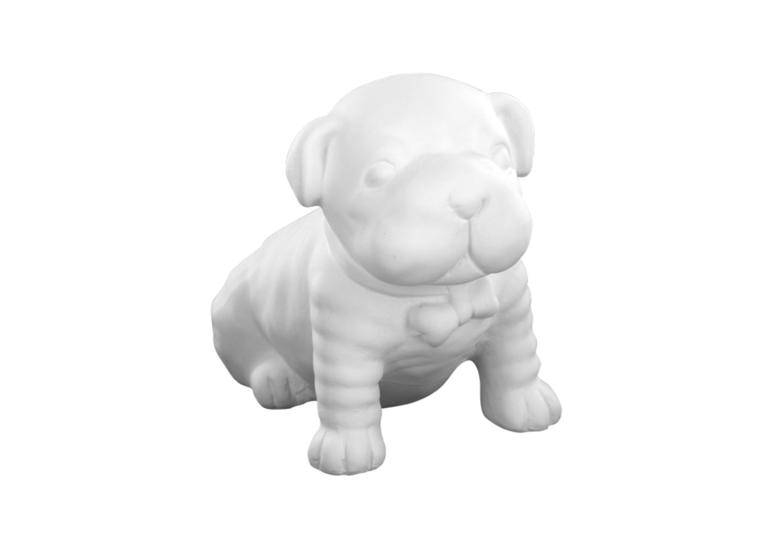 Bowser Bulldog Bank