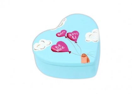 Lg Heart Box