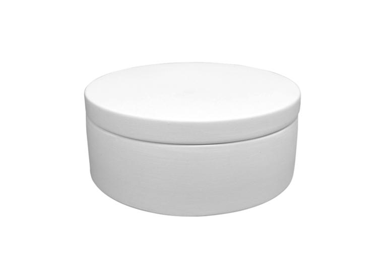 Big Round Box