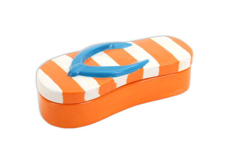 Flip Flop Box