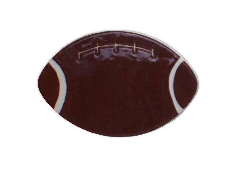 Football Coaster