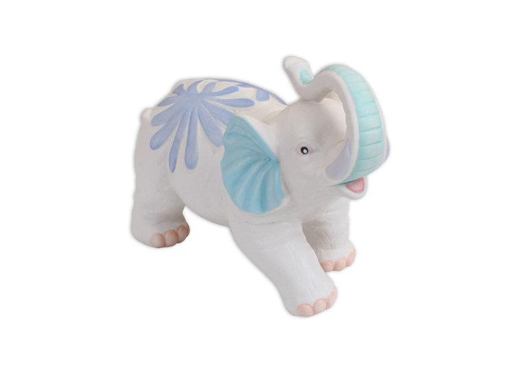 Baroque Elephant
