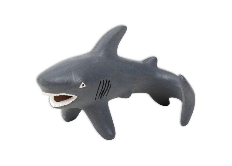 Bruiser The Shark