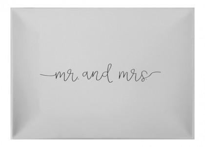 Mr & Mrs Platter