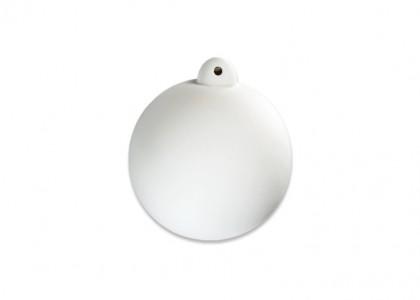 Round Ball Ornament 3.5