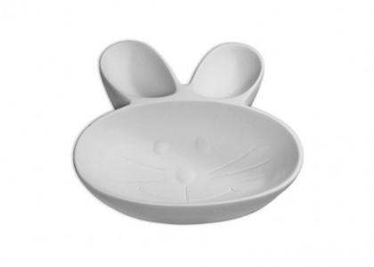 Bunny Face Bowl