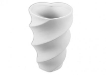 Hurricane Heart Vase
