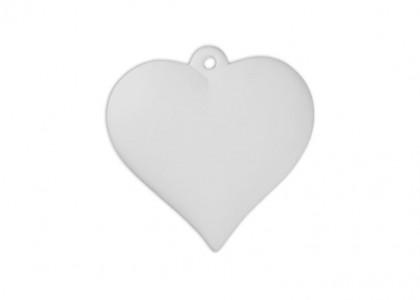 Charming Heart Orn