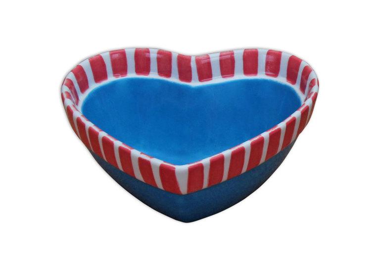 Happy Heart Dish