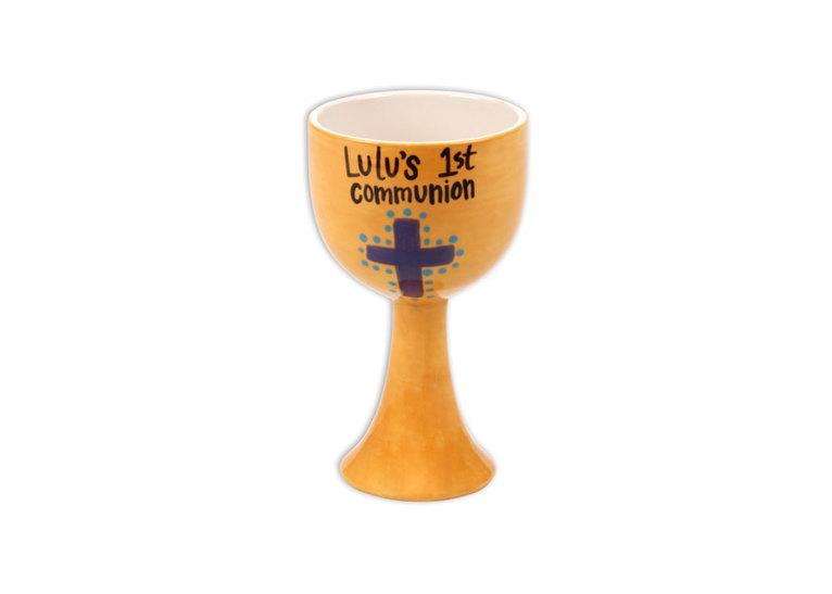 Blessing Goblet
