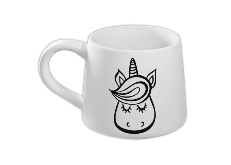 Candy Unicorn Mug