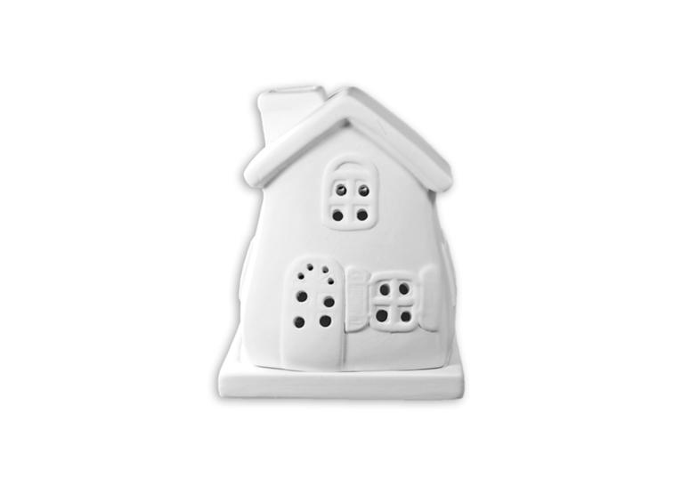 Little Gumdrop House