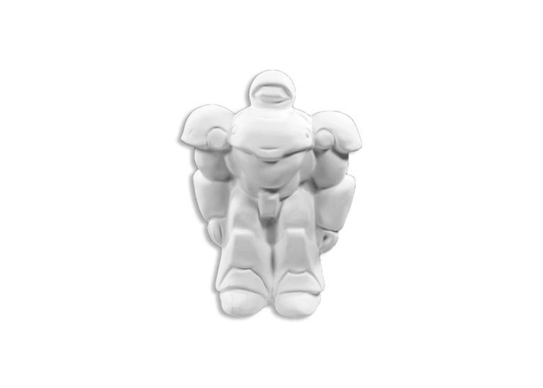 Crusher The Robot