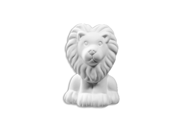 Leroy The Lion