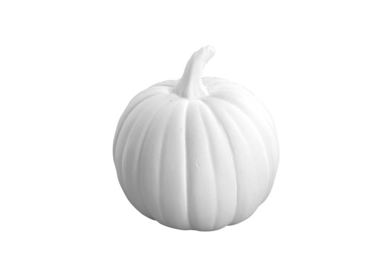 Pi Pumpkin