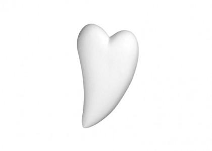 Thin Curvey Heart