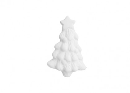 Snow Tree Tag