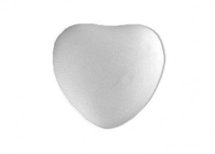Big Heart Bead