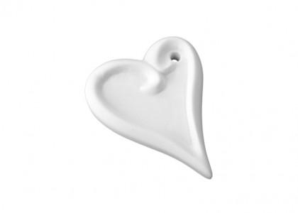 Elegent Heart Bead