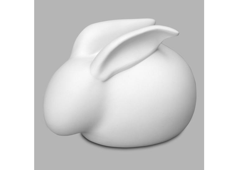 Hareball Bunny:6c/s:4.25x6.5