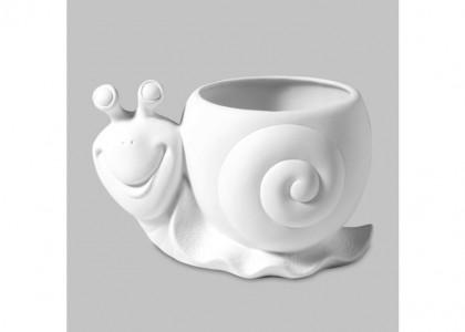 Snail Planter:3c/s:5.5x9