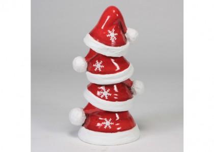 Stocking Cap Tree