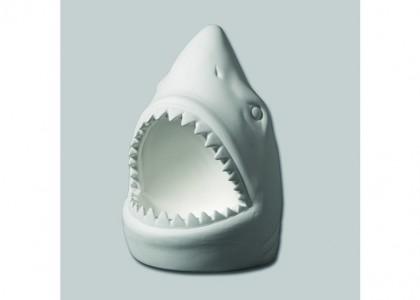 Shark Bite:4c/s:7.75x5.5
