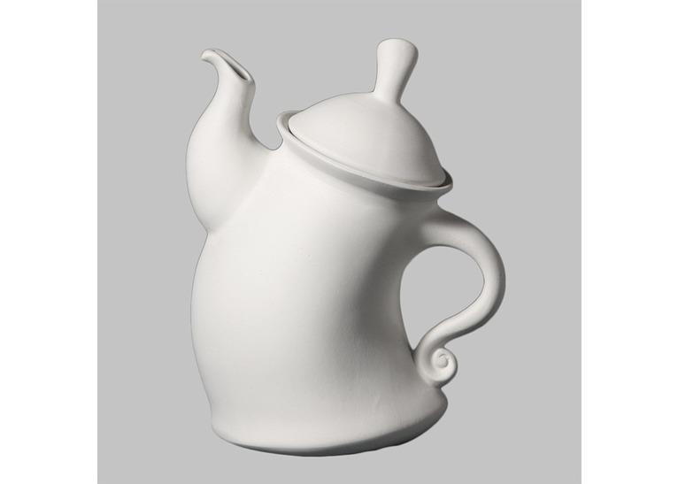 Dancing T Pot:4c/s:9x6