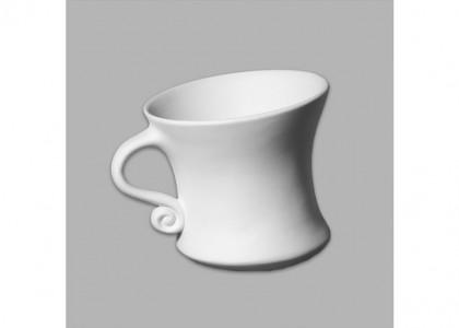 Dancing Tea Cup:6c/s