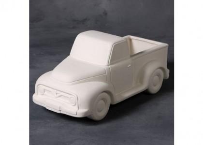 Vintage Truck Contai