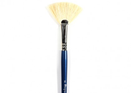 No.2 Soft Fan Brush