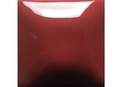 Mayco Foundations: Deep Red 473ML