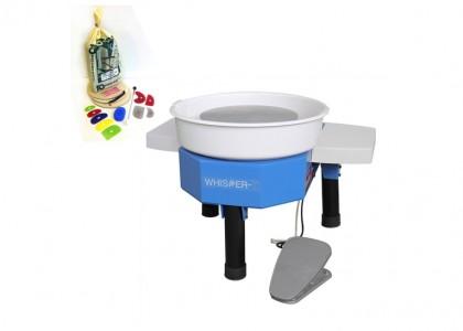 Pottery Starter Kit: Throwing/Premium