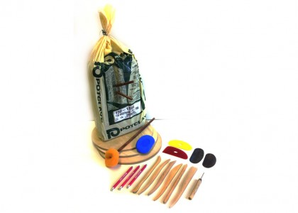 Starter Kit: Throwing