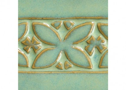 Amaco Potters Choice: Textured Turquoise 473ml