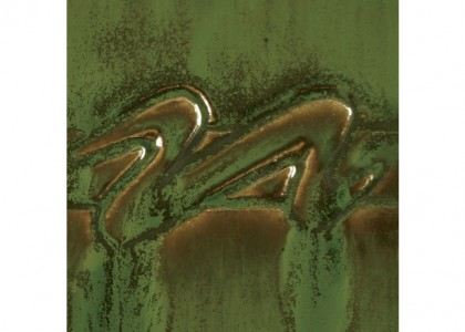 Amaco Potters Choice: Seaweed 473ml