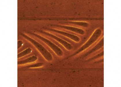 Amaco Potters Choice: Deep Sienna Speckle 473ml