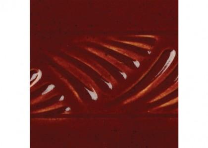 Amaco Potters Choice: Deep Firebrick 473ml