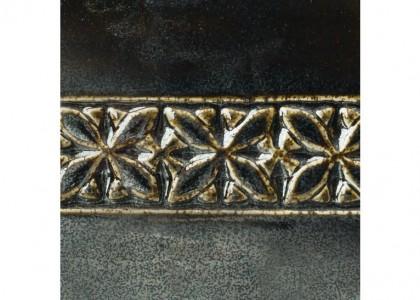 Amaco Potters Choice: Cosmic Oilspot 473ml
