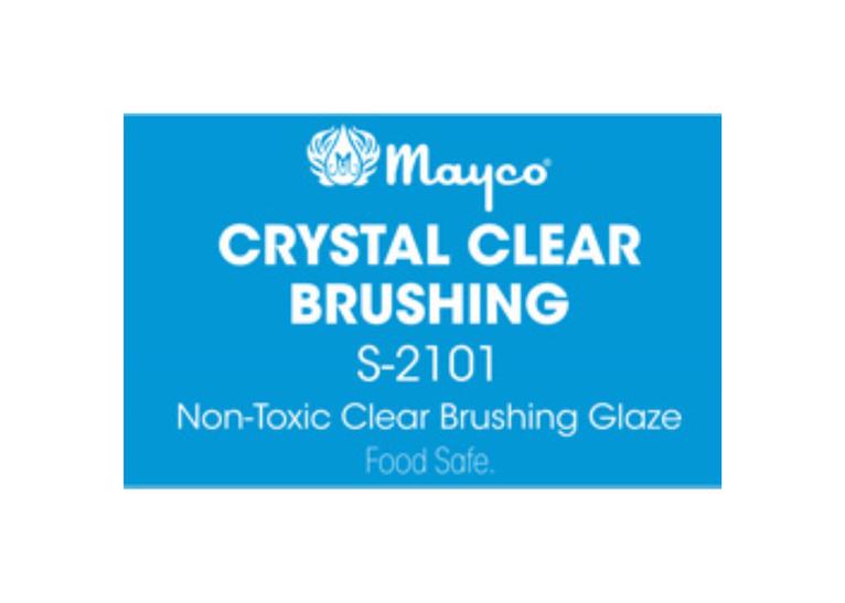 Crystal Clear 4OZ