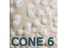 Mayco Specialty: Cobblestone - White 473ml