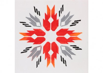 Southwest Stencil