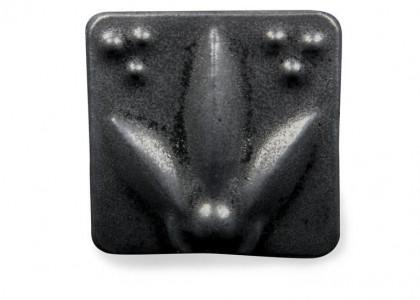 Amaco Black Satin Matte Glaze - 473ml