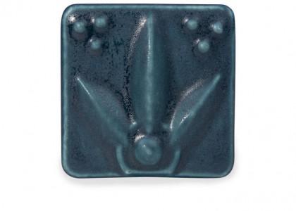 Amaco Blue Green Satin Matte Glaze - 473ml