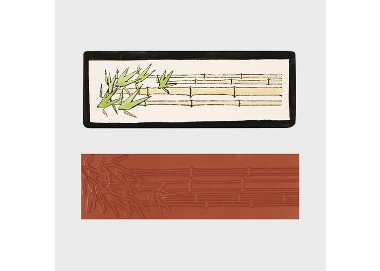Bamboo Stamp