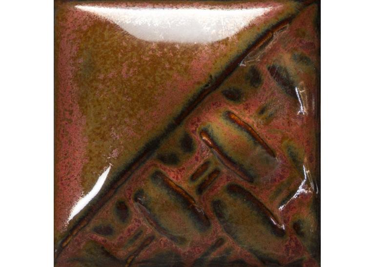 Mayco Stoneware Brush-On: Copper Jade 473ml