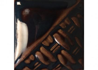 Mayco Stoneware Brush-On: Mirror Black 473ml