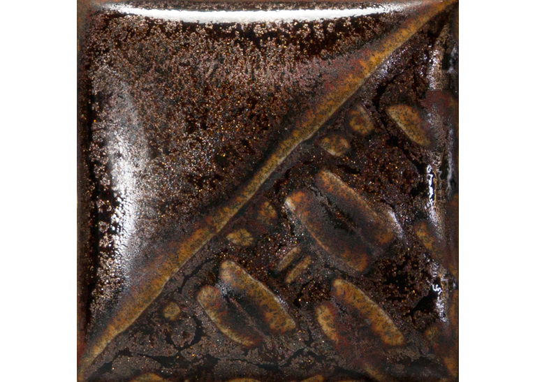 Mayco Stoneware Brush-On: Copper Ore 473ml