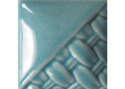Mayco Stoneware Brush-On: Glacier Blue 473ml